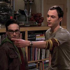 The Big Bang Theory Season 1 screenshot 6