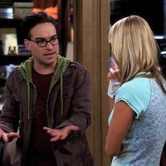 The Big Bang Theory Season 1 screenshot 8