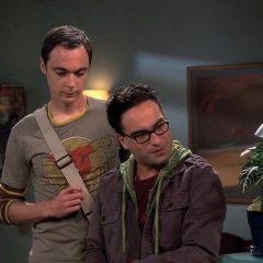 The Big Bang Theory Season 1 screenshot 3