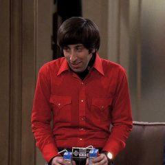 The Big Bang Theory Season 1 screenshot 9