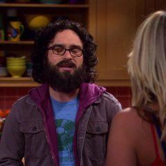 The Big Bang Theory Season 3 screenshot 8