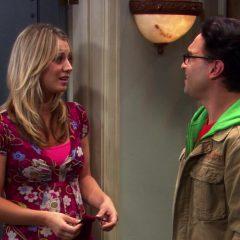 The Big Bang Theory Season 3 screenshot 1