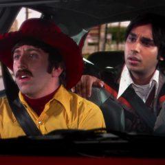 The Big Bang Theory Season 3 screenshot 2