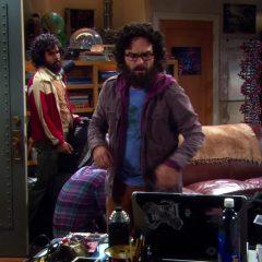 The Big Bang Theory Season 3 screenshot 5