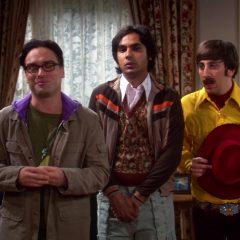 The Big Bang Theory Season 3 screenshot 3