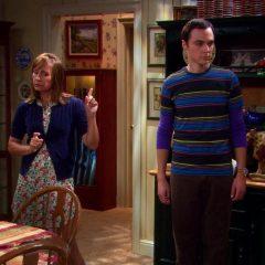 The Big Bang Theory Season 3 screenshot 4