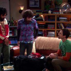 The Big Bang Theory Season 3 screenshot 7