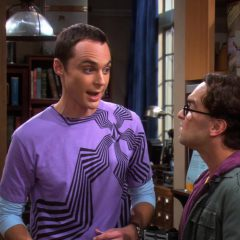 The Big Bang Theory Season 1 screenshot 7