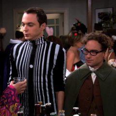 The Big Bang Theory Season 1 screenshot 10