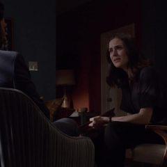 The Blacklist Season 7 screenshot 2