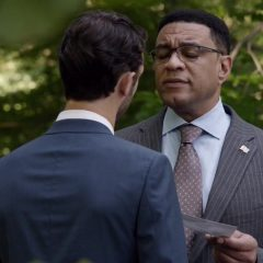The Blacklist Season 7 screenshot 9