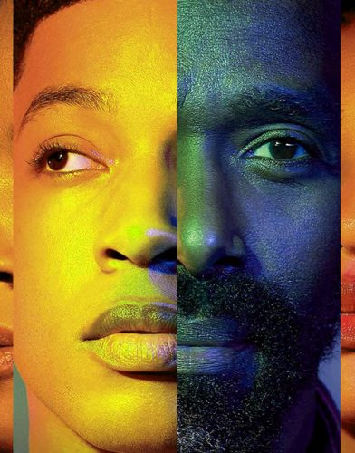 The Chi tv series poster