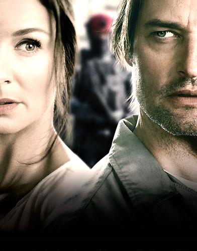 The Colony season 1 Poster