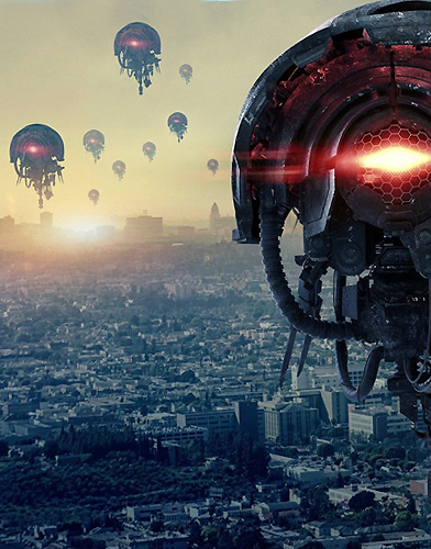The Colony season 2 Poster