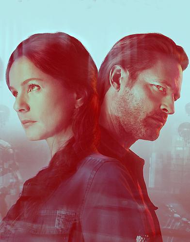 The Colony season 3 Poster