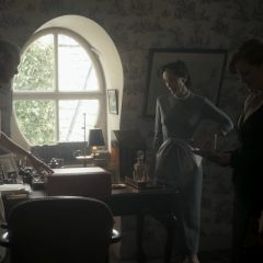 The Crown Season 3 screenshot 7