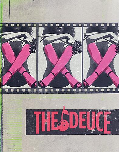 The Deuce season 2 poster