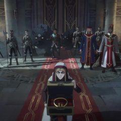 The Dragon Prince Season 3 screenshot 9
