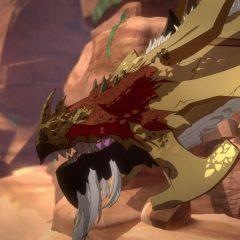 The Dragon Prince Season 3 screenshot 8