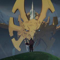 The Dragon Prince Season 3 screenshot 10