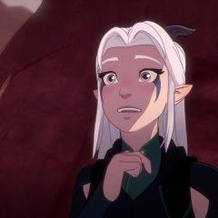 The Dragon Prince Season 3 screenshot 2