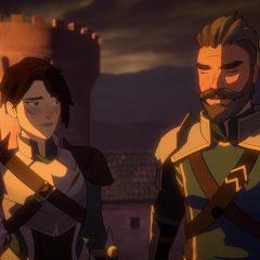 The Dragon Prince Season 3 screenshot 3