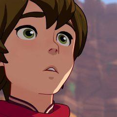 The Dragon Prince Season 3 screenshot 6