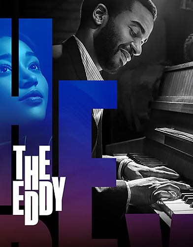 The Eddy season 1 poster