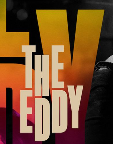 The Eddy tv series poster