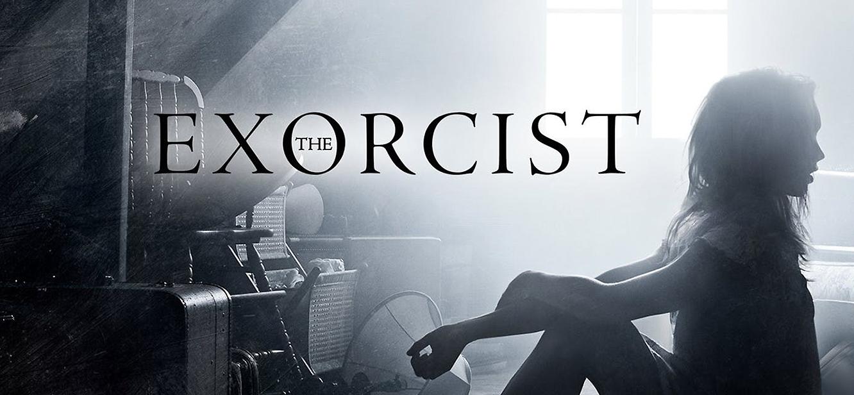The Exorcist Intro