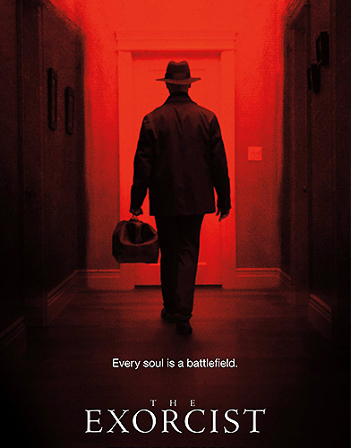 The Exorcist Season 1 Poster