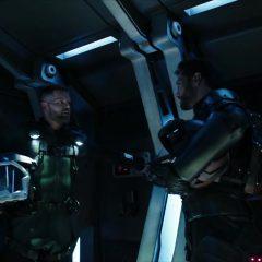 The Expanse Season 4 screenshot 8