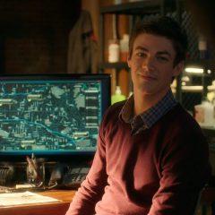 The Flash Season 6 screenshot 1