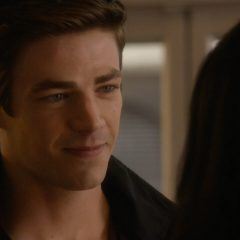 The Flash Season 6 screenshot 4