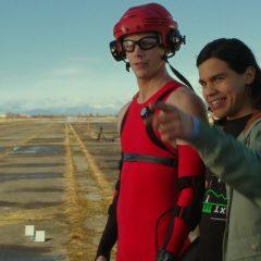 The Flash Season 6 screenshot 6