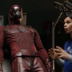 The Flash Season 6 screenshot 8