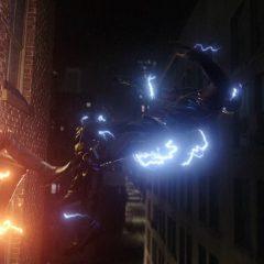 The Flash season 2 screenshot 1