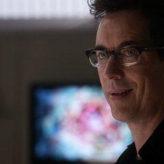 The Flash season 2 screenshot 6