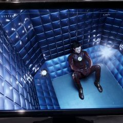 The Flash season 2 screenshot 7