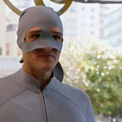 The Flash season 4 screenshot 10