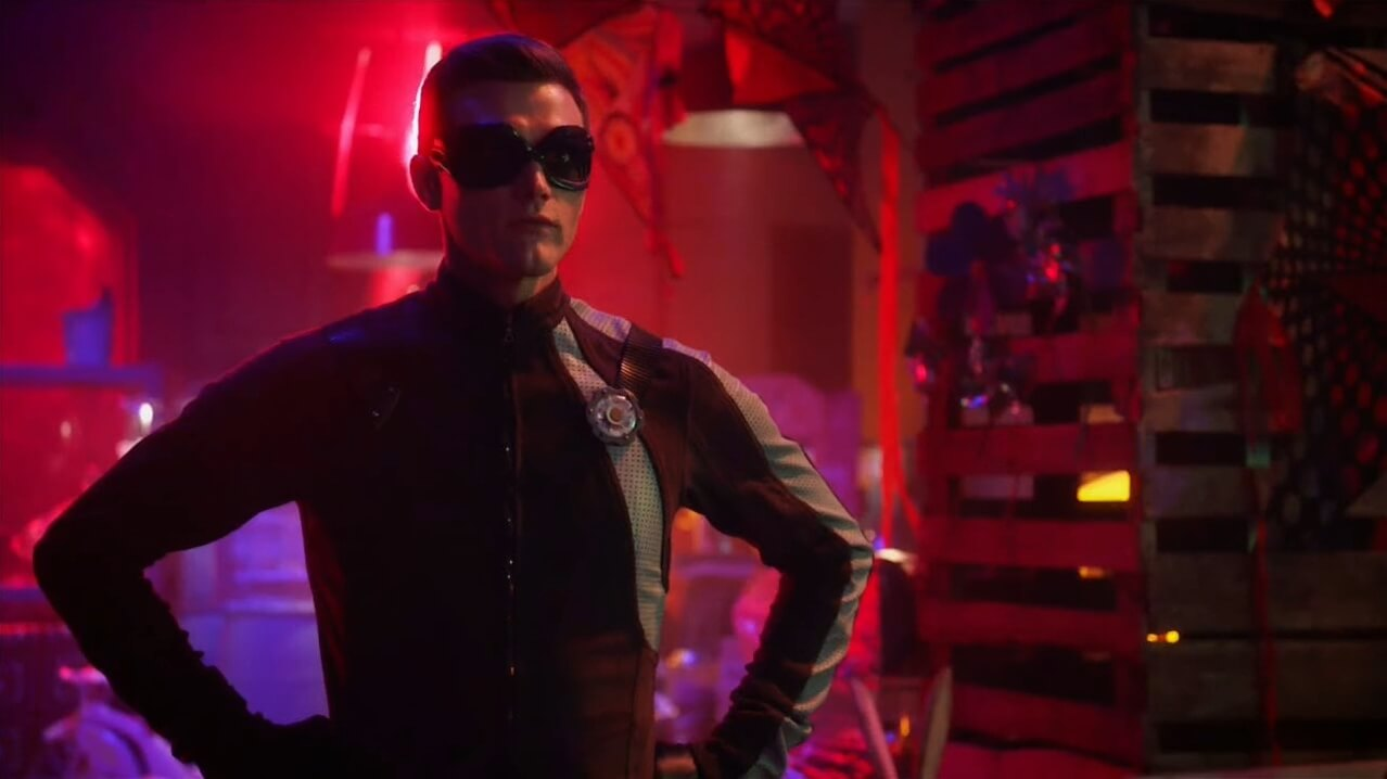 TV Show The Flash season 4  Today's TV Series  Direct Download Links