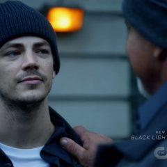 The Flash season 4 screenshot 4