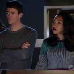The Flash Season 5 screenshot 7
