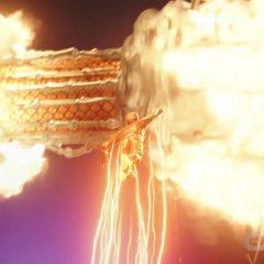 The Flash Season 5 screenshot 3