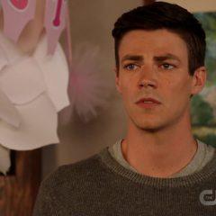 The Flash Season 5 screenshot 2