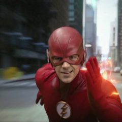 The Flash Season 6 screenshot 2