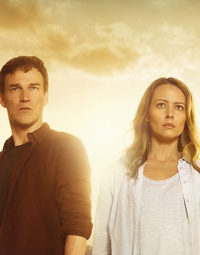 The Gifted tv series poster