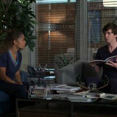 The Good Doctor Season 3 screenshot 5