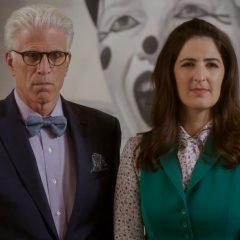 The Good Place Season 4 screenshot 7