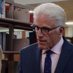The Good Place Season 3 screenshot 5